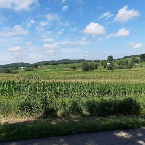 13.4 acres Horkan Rd, Reedsburg, WI 53959 (#1900858) :: Nicole Charles & Associates, Inc.
