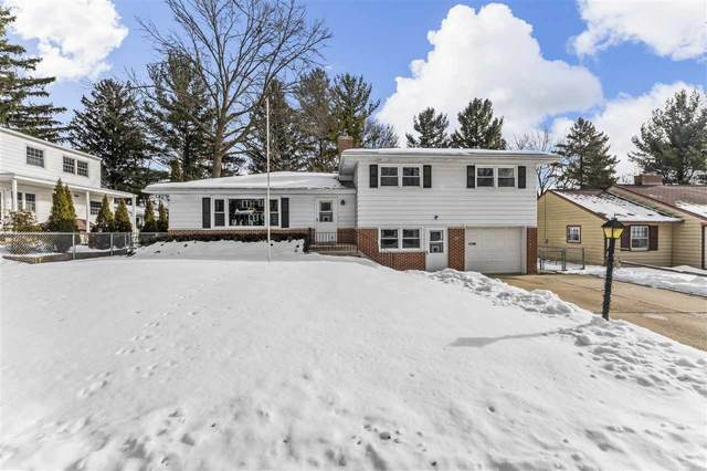 603 Orchard Dr, Madison, WI 53711 (#1900874) :: HomeTeam4u