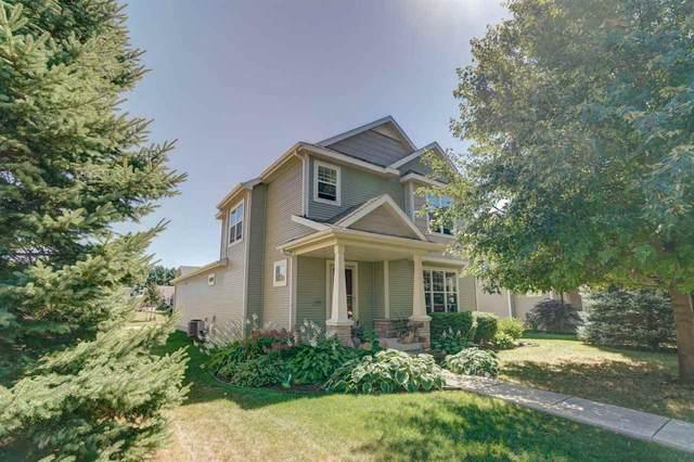 2656 Dungarvan Rd, Fitchburg, WI 53711 (#1900942) :: Nicole Charles & Associates, Inc.