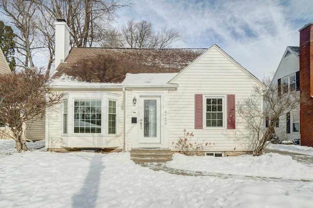 4126 Birch Ave, Madison, WI 53711 (#1900944) :: HomeTeam4u