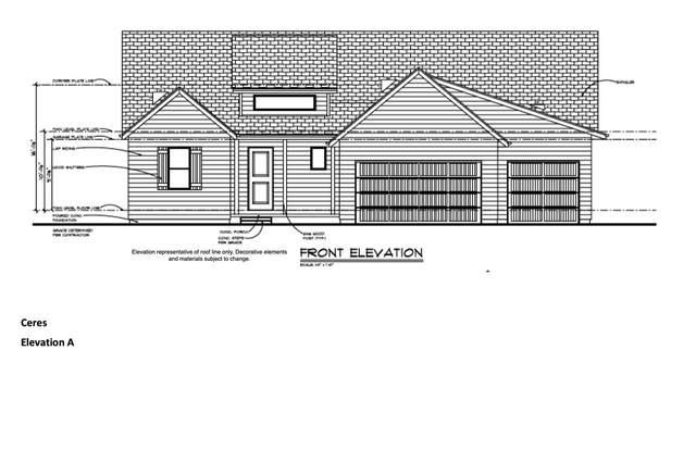 11309 N Lake Woods Dr, Fulton, WI 53523 (#1901021) :: HomeTeam4u