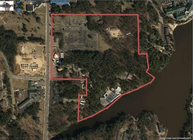 560 Wis. Dells Pkwy, Lake Delton, WI 53965 (#1901044) :: Nicole Charles & Associates, Inc.