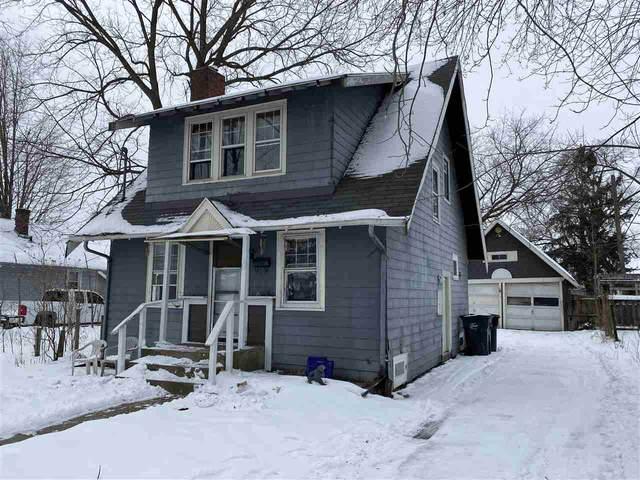 1812 Fayette Ave, Beloit, WI 53511 (#1901175) :: HomeTeam4u