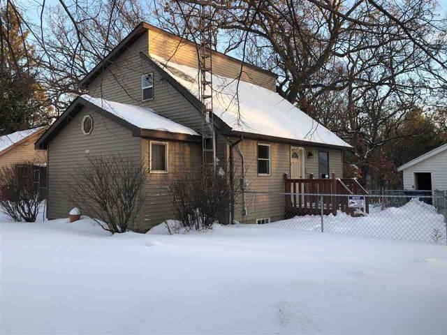 616 E Cranston Rd, Beloit, WI 53511 (#1901181) :: HomeTeam4u