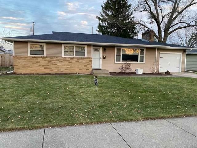 1040 N Martin Rd, Janesville, WI 53545 (#1901197) :: HomeTeam4u