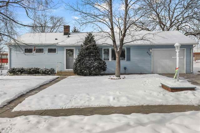 934 Fairmont Ave, Madison, WI 53714 (#1901233) :: HomeTeam4u