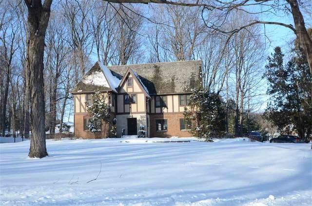 614 Farwell Dr, Maple Bluff, WI 53704 (#1901251) :: HomeTeam4u