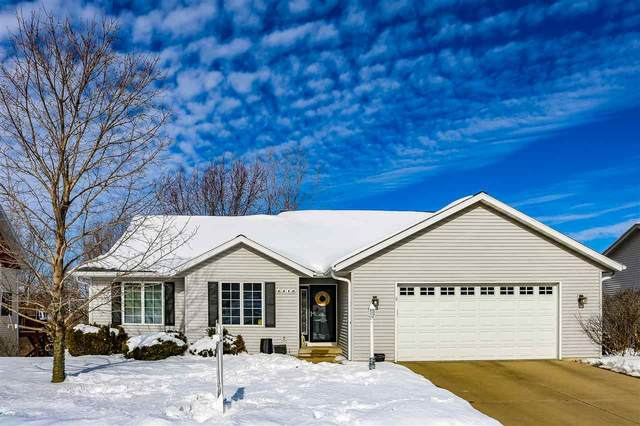 6516 Whittlesey Rd, Middleton, WI 53562 (#1901538) :: HomeTeam4u