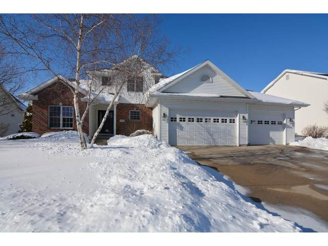329 Meadow Crest Tr, Cottage Grove, WI 53527 (#1901622) :: HomeTeam4u
