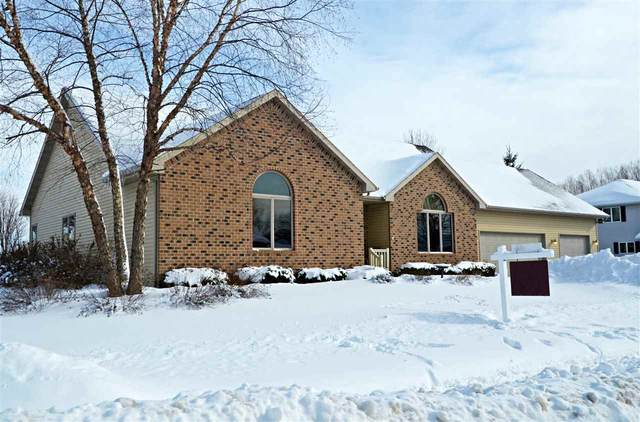470 Cledell St, Oregon, WI 53575 (#1901663) :: Nicole Charles & Associates, Inc.