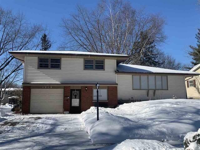 1210 Bay Ridge Rd, Madison, WI 53716 (#1901674) :: Nicole Charles & Associates, Inc.