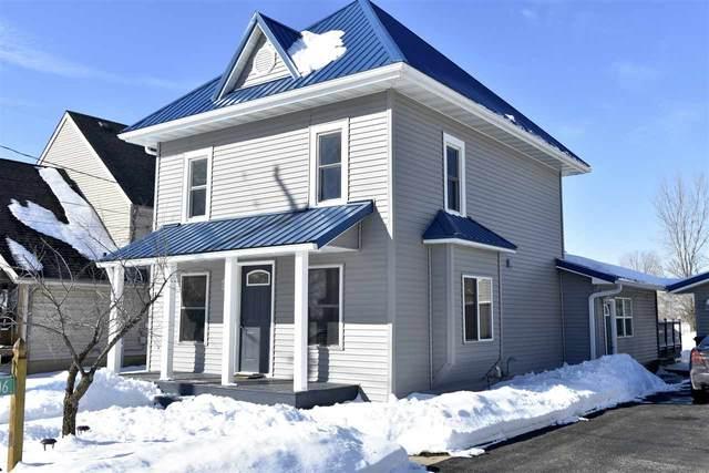 4706 County Road Dm, Windsor, WI 53571 (#1901693) :: HomeTeam4u