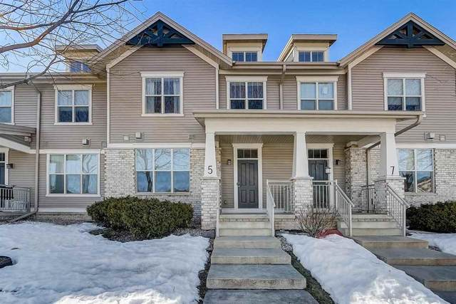 326 East Hill Pky, Madison, WI 53718 (#1901698) :: HomeTeam4u