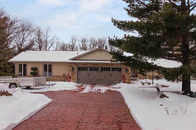 W8003 Whitetail Dr, Pacific, WI 53954 (#1901758) :: Nicole Charles & Associates, Inc.
