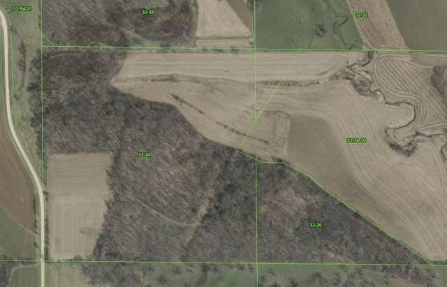 TBD 50.2 Acres S Ridge Rd, Little Grant, WI 53816 (#1901788) :: Nicole Charles & Associates, Inc.