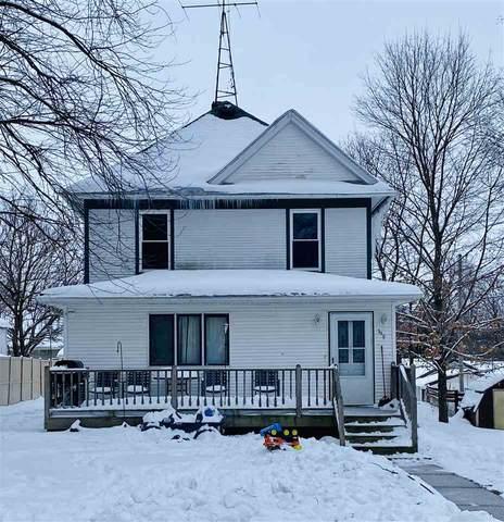 309 E Park St, Montfort, WI 53569 (#1901827) :: Nicole Charles & Associates, Inc.