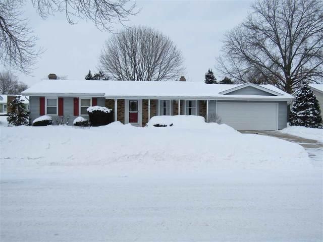 919 Princeton Rd, Janesville, WI 53546 (#1901924) :: HomeTeam4u