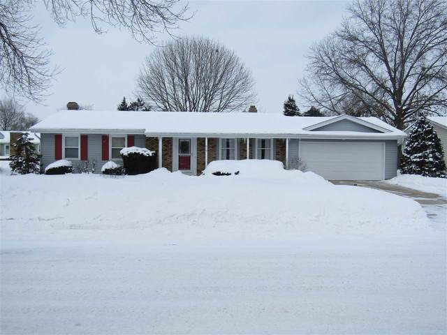 919 Princeton Rd, Janesville, WI 53546 (#1901924) :: Nicole Charles & Associates, Inc.