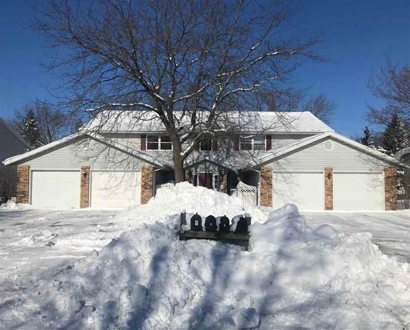 36 Stonehaven Dr, Sun Prairie, WI 53590 (#1901935) :: Nicole Charles & Associates, Inc.