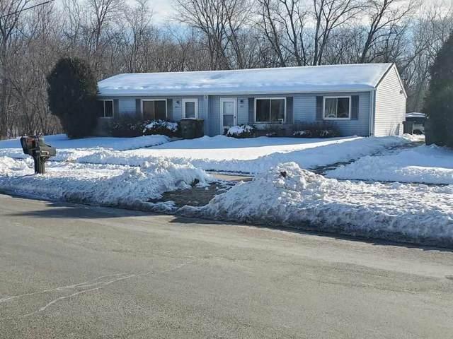 603/605/615/617 Granite Ave, Reedsburg, WI 53959 (#1901979) :: Nicole Charles & Associates, Inc.