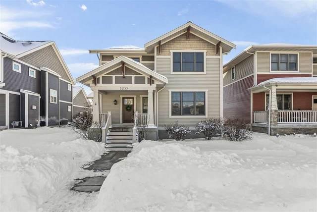 3235 Harmony St, Sun Prairie, WI 53590 (#1902066) :: HomeTeam4u