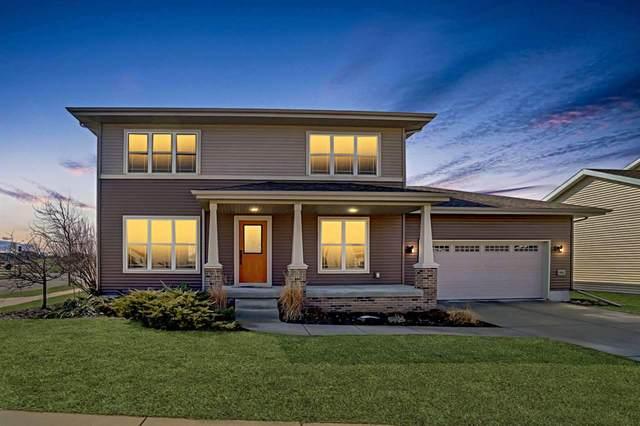 9301 Ancient Oak Ln, Madison, WI 53593 (#1902068) :: HomeTeam4u
