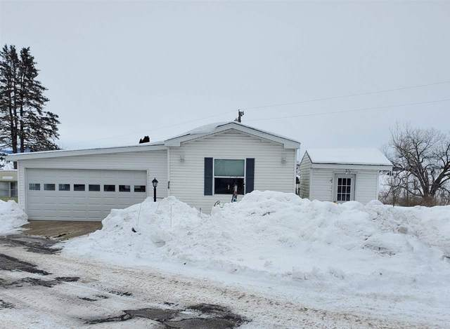 30972 (L316) County Road Xx, Belmont, WI 53818 (#1902142) :: Nicole Charles & Associates, Inc.