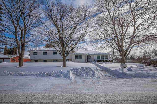 3358 Swinburne Dr, Blooming Grove, WI 53558 (#1902384) :: Nicole Charles & Associates, Inc.