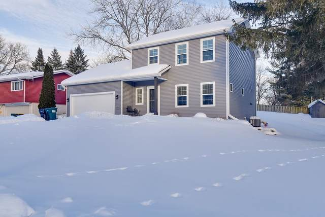 506 Central Ave, Deerfield, WI 53531 (#1902416) :: HomeTeam4u