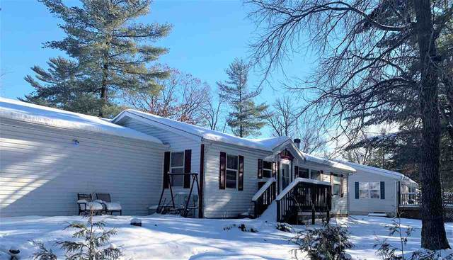 117 Lake Shore Dr, Lake Delton, WI 53965 (#1902482) :: HomeTeam4u