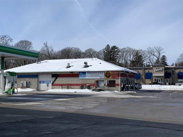 W7655 County Road V, Lake Mills, WI 53551 (#1902537) :: HomeTeam4u