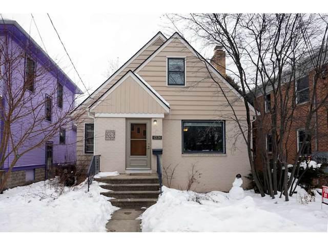 1336 Spaight St, Madison, WI 53703 (#1902566) :: HomeTeam4u