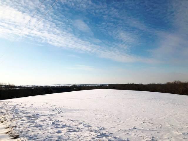 12.5 acres Mathews Rd, Eden, WI 53533 (#1902648) :: HomeTeam4u