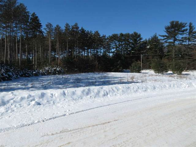 Lot 38 Red Pine Rd, Delton, WI 53913 (#1902669) :: Nicole Charles & Associates, Inc.