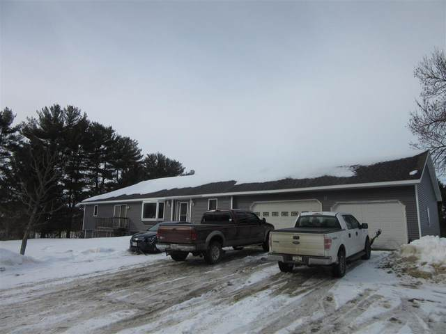 W11694 County Road O, Lewiston, WI 53901 (#1902686) :: HomeTeam4u