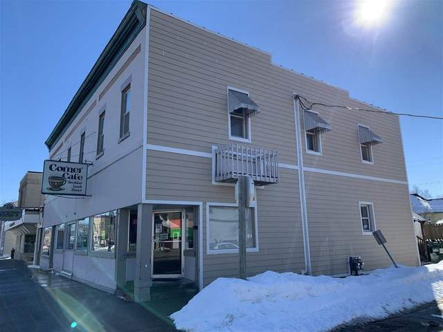 30 W Main St, Belleville, WI 53508 (#1902779) :: Nicole Charles & Associates, Inc.