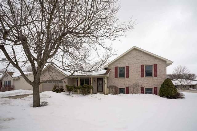 4536 W Rotamer Rd, Janesville, WI 53546 (#1902797) :: Nicole Charles & Associates, Inc.