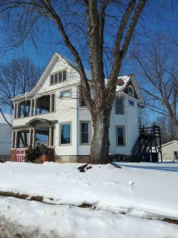 110 1st St, Lodi, WI 53555 (#1902839) :: HomeTeam4u