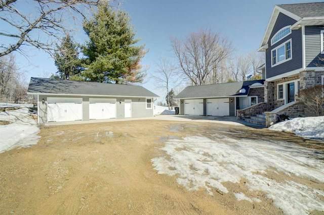 6739 Shamrock Glen Cir, Springfield, WI 53562 (#1902938) :: HomeTeam4u