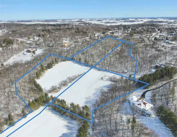 0 Enchanted Valley 18, Middleton, WI 53562 (#1903056) :: HomeTeam4u