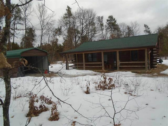 W5970 Woodland Tr, Germantown, WI 53950 (#1903069) :: HomeTeam4u