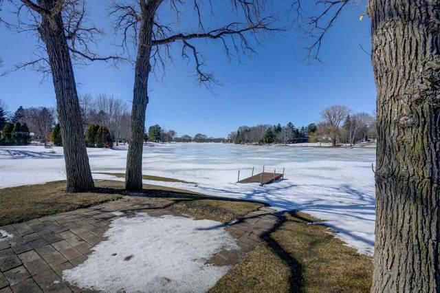 6533 Lake Rd, Windsor, WI 53598 (#1903156) :: HomeTeam4u