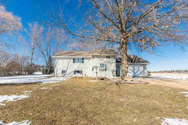 25056 County Road G, La Grange, WI 54660 (#1903177) :: HomeTeam4u