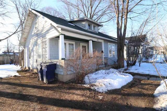 607 N Pine St, Janesville, WI 53548 (#1903256) :: HomeTeam4u