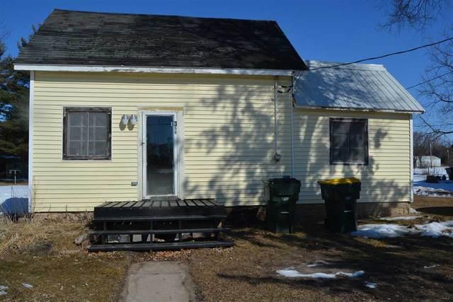 358 E Union St, Lone Rock, WI 53556 (#1903264) :: HomeTeam4u