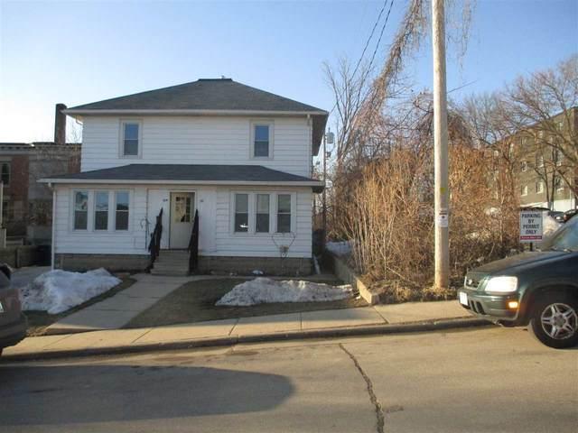 109-111 E Van Buren St, Janesville, WI 53545 (#1903387) :: HomeTeam4u