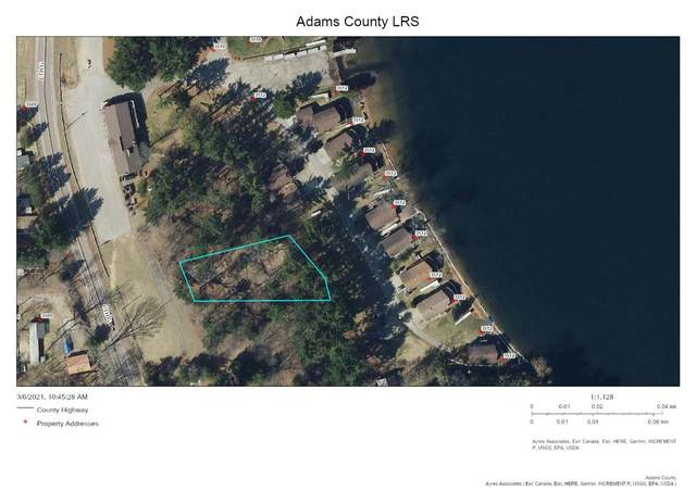 L12 County Road G, Jackson, WI 53952 (#1903463) :: Nicole Charles & Associates, Inc.