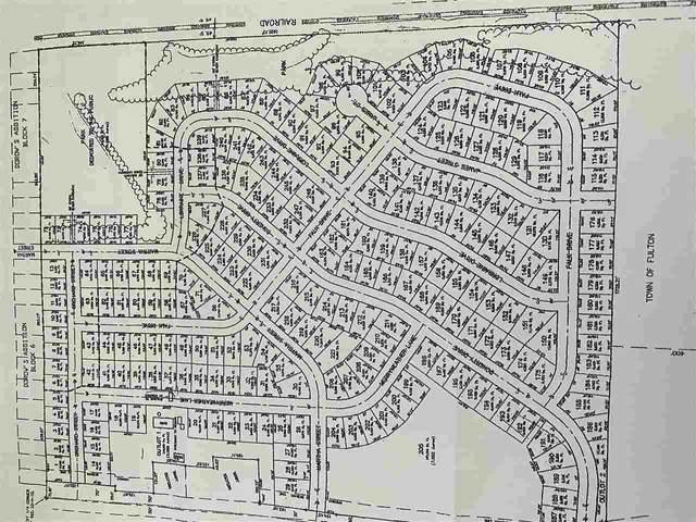 S Hwy 51, Edgerton, WI 53534 (#1903623) :: Nicole Charles & Associates, Inc.