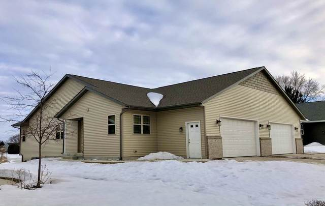 750-756 Thompson Dr, Oregon, WI 53575 (#1903742) :: Nicole Charles & Associates, Inc.