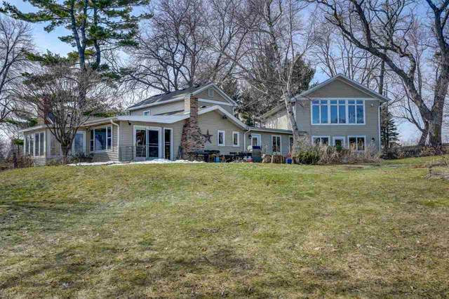 2234 Colladay Point Dr, Dunn, WI 53589 (#1903795) :: HomeTeam4u